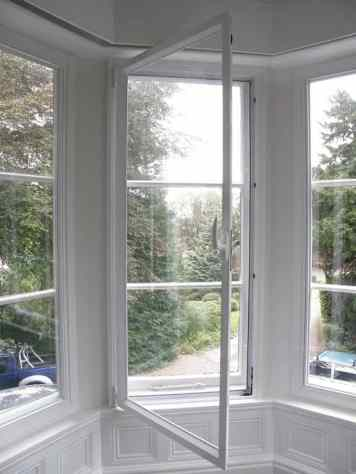 secondary glazing 102