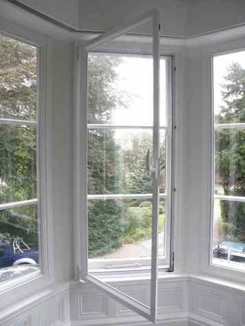 secondary glazing 102