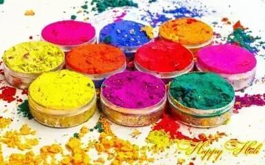 percetakan dan warna