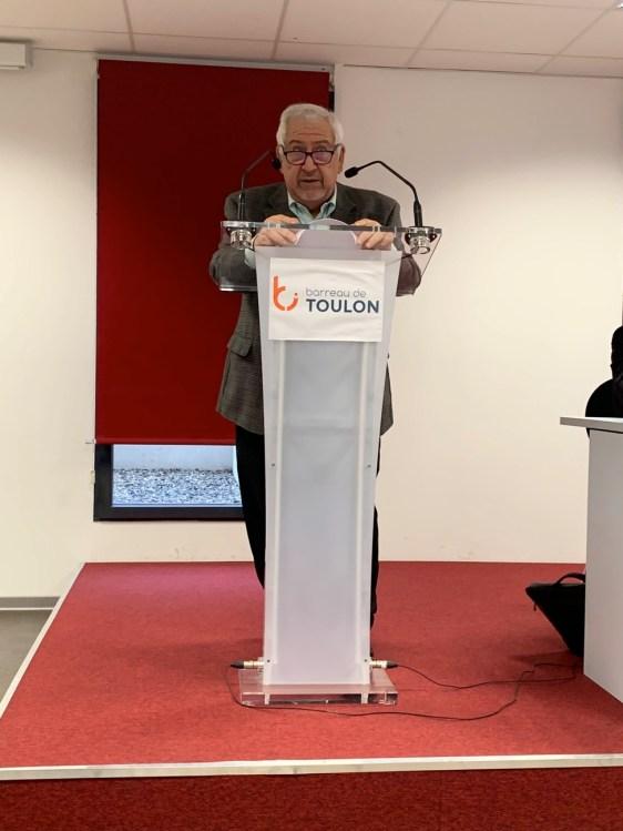 Gérard SEVIN Expert bâtiment