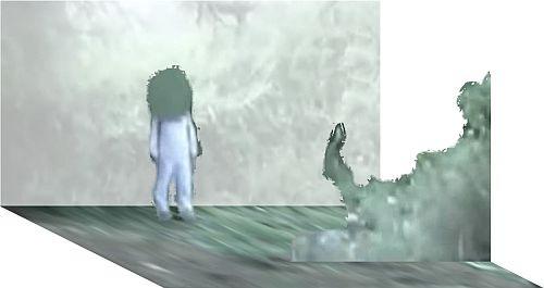 Ataque dos Extraterrestres-Palito