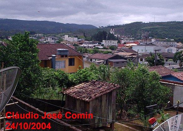 Siderópolis, Santa Catarina