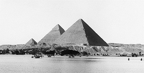pyramidnile