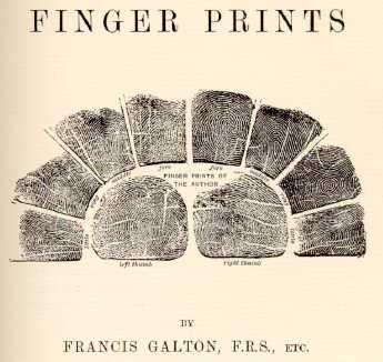 finger-prints