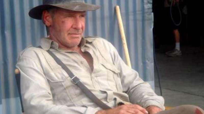 Indiana Jones e o Reino do Crânio de Cristal