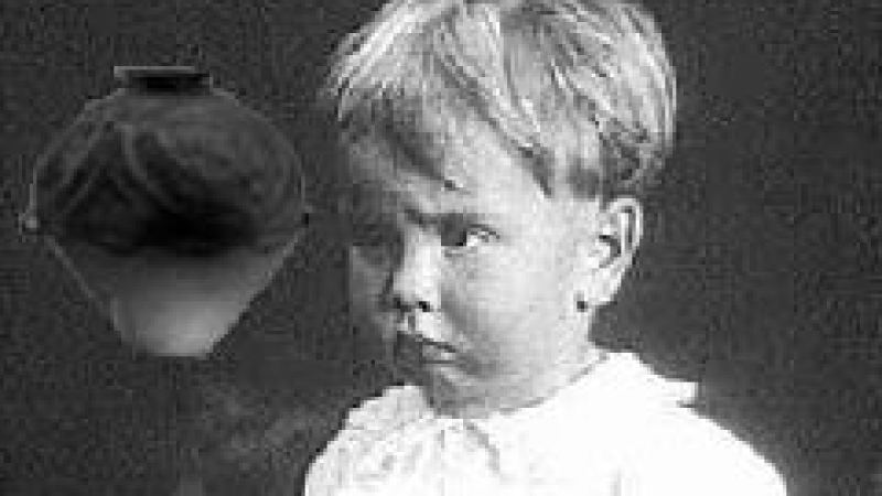 Descobertos Colégios Secretos onde Crianças com Poderes Mentais são Treinadas