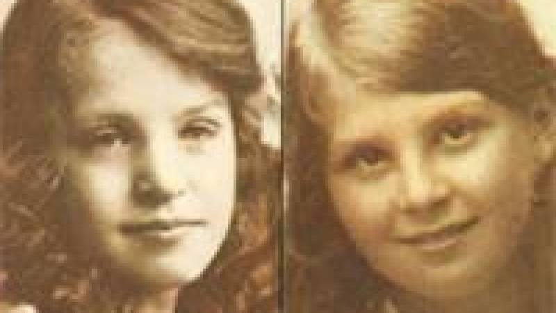 Fotos de Fadas – Elsie Wright e Frances Griffith
