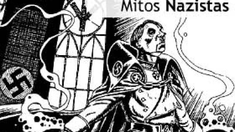 Ficção Científica, Ciências Ocultas e Mitos Nazistas