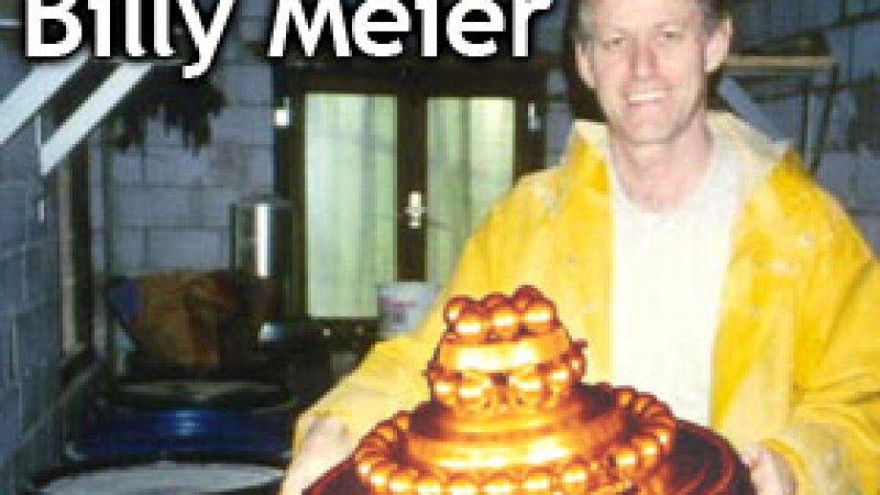 O caso de Billy Meier: Mais provas conclusivas de fraude