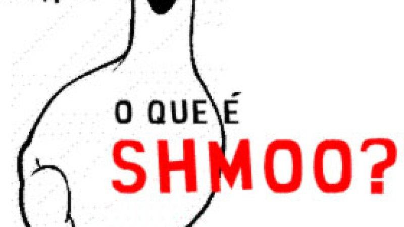 O que é Shmoo?