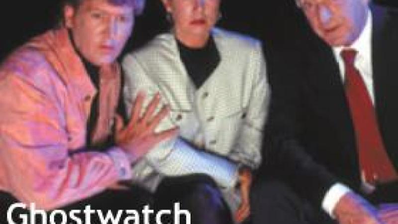 Ghostwatch: Quando a TV ao vivo contatou os mortos