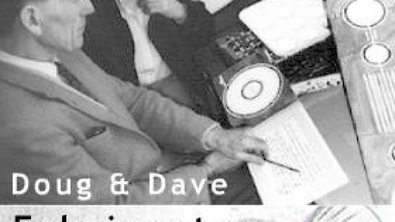 Doug & Dave: Fabricantes de Círculos