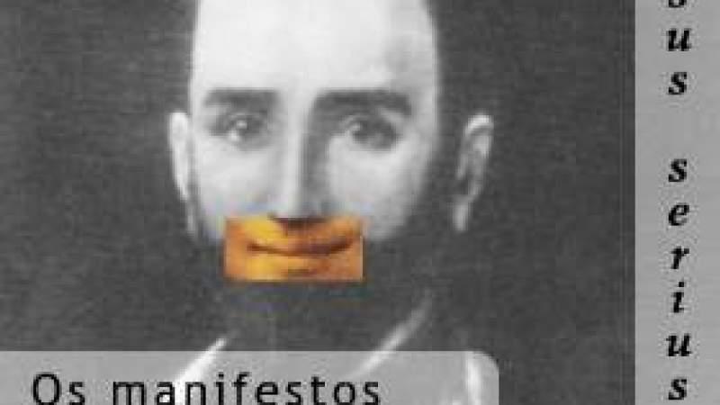 Lusus serius: Os manifestos Rosacruzes e a 'piada séria'
