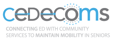 Logo CEDeCOMs