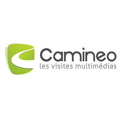 Logo de Camineo