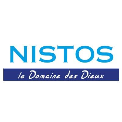 logo de Nistos réalisé par le CETIR