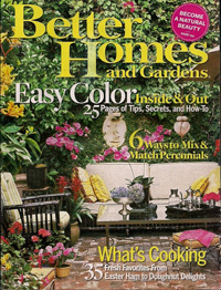 Talking it Out-Better Homes + Gardens