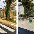 Aménagement traversée d'agglomération – RD 16