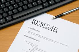 resume cv and cover letter writing workshop central european