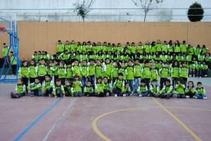 El Club Baloncesto San Daniel prioriza el trabajo de la cantera.