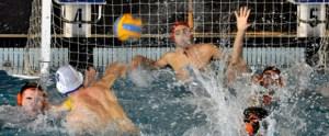 La visita a la piscina del Manresa no le ha ido nada bien a los equipos del Caballa