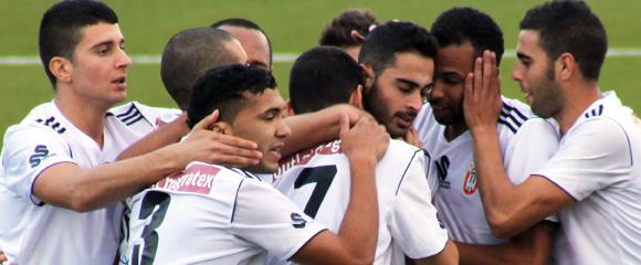 El Atlético de Ceuta aspira a sumar en Cádiz su primer triunfo a domicilio