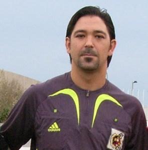 Pedro Ángel Rojas Domínguez.