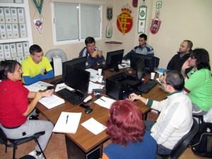 La Comisión de Fútbol Femenino se ha reunido con los clubes