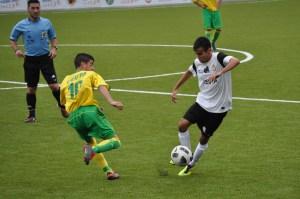 Doble compromiso para el Goyu-Ryu y el Ceutí en Liga Nacional Juvenil.