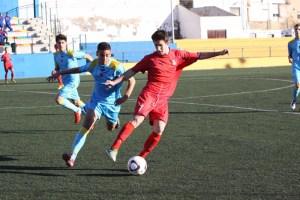 Los cadetes de Islas Baleares no le dieron opción a Melilla
