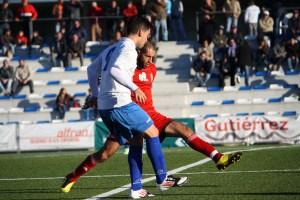 El Atlético de Ceuta sigue negado a domicilio.