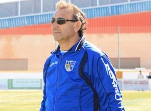 José Antonio Asián considera justa la victoria del CD Alcalá