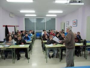 Los cursos se desarrollarán desde el 4 de febrero hasta el 27 de junio
