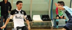 El capitán unionista, Salvi, ha marcado dos de los cinco tantos de su equipo en Manilva