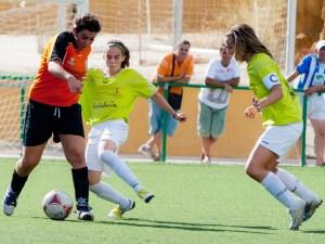 Ufeco y Naranjo empataron a un gol en partido aplazado