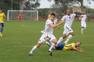 El Atlético de Ceuta busca su primera victoria lejos de casa.