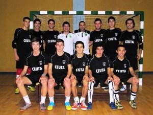 La selección sub-19 de fútbol sala buscará la clasificación para el nacional en Cáceres