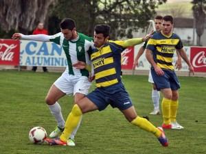 El filial cordobesista llega crecido a la 22ª jornada tras ganar en Algeciras