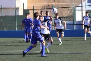 Ceuta afrontará la 2ª fase del 15 al 17 de marzo con un solo punto