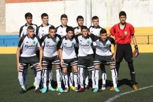 Selección de Ceuta sub'18