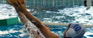 El CN Caballa alevín es segundo en su grupo tras el primer día de competición en Marbella
