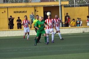 Once equipos participan en la Liga de Regional Preferente 12/13