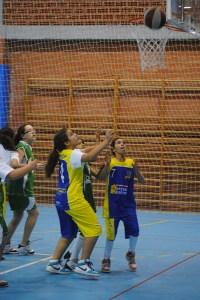 Ceuta participará un año más en el Campeonato de España de selecciones de minibasket