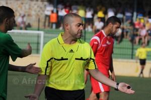 Mohamed Ahmed Abdeselam pitará el duelo entre amarillos y verdiblancos