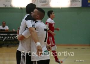 La UA Ceutí FS luchará por la que sería su séptima victoria consecutiva en el 'Guillermo Molina'