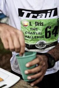 Dris corre con el drosal 64 en la exigente prueba costarricense