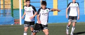 Las selecciones de Ceuta sub-16 y sub-18 ya conocen la sede de la segunda fase del Nacional