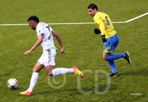 El técnico del Atlético espera que su equipo se comporte ante el Sevilla 'C' como lo ha hecho en el Murube