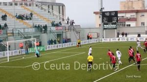 El gol de penalti de Pepe en el inicio de la segunda parte resultó fundamental
