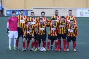 El Ramón y Cajal se reencontró con la victoria tras su sorprendente empate con el Super Sport Atlético
